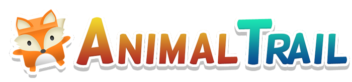 Animal Trail logo game for Android
