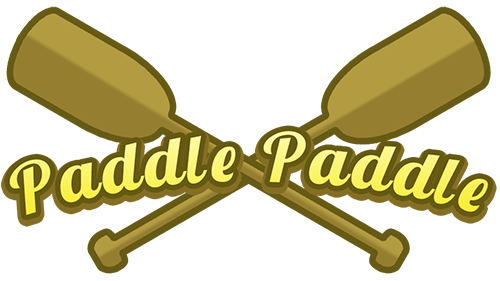 Paddle Paddle game logo for Android