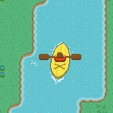 Paddle Paddle Android Game